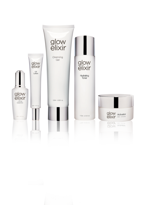 Glow Elixir Products